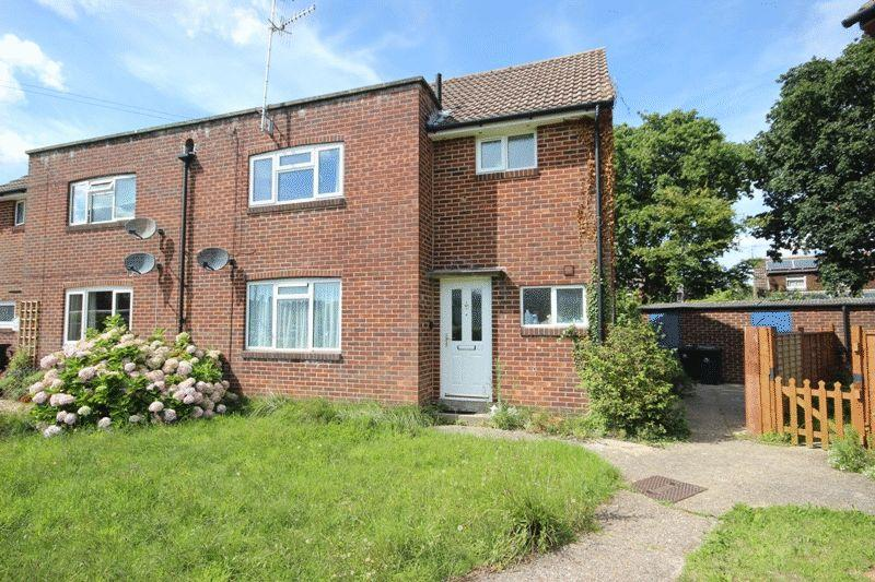 1 Bedroom Apartment Flat for sale in BURTON CHRISTCHURCH