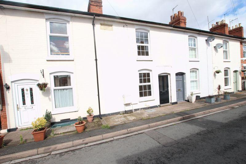 2 Bedrooms Terraced House for sale in NORTH WEST CITY