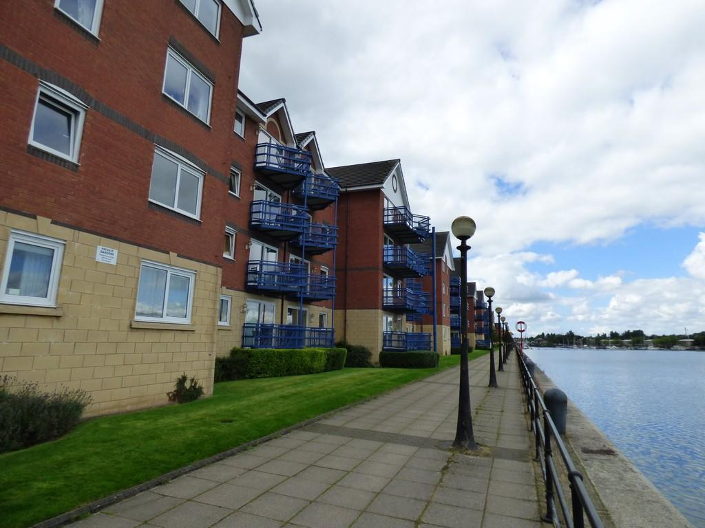 1 Bedroom Apartment Flat for sale in Mountbatten Close, Ashton-on-ribble