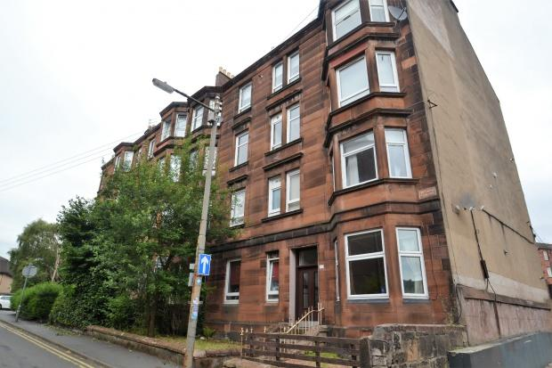 1 Bedroom Flat for sale in Eastwood Avenue, Shawlands, G41