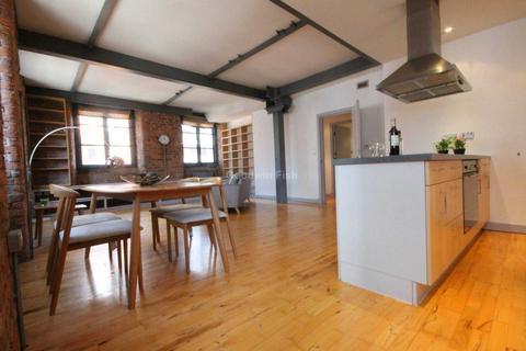 1 bedroom apartment to rent - Cambridge Street, Manchester