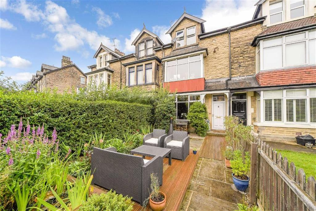 4 Bedrooms Terraced House for sale in Kings Road, Harrogate, North Yorkshire