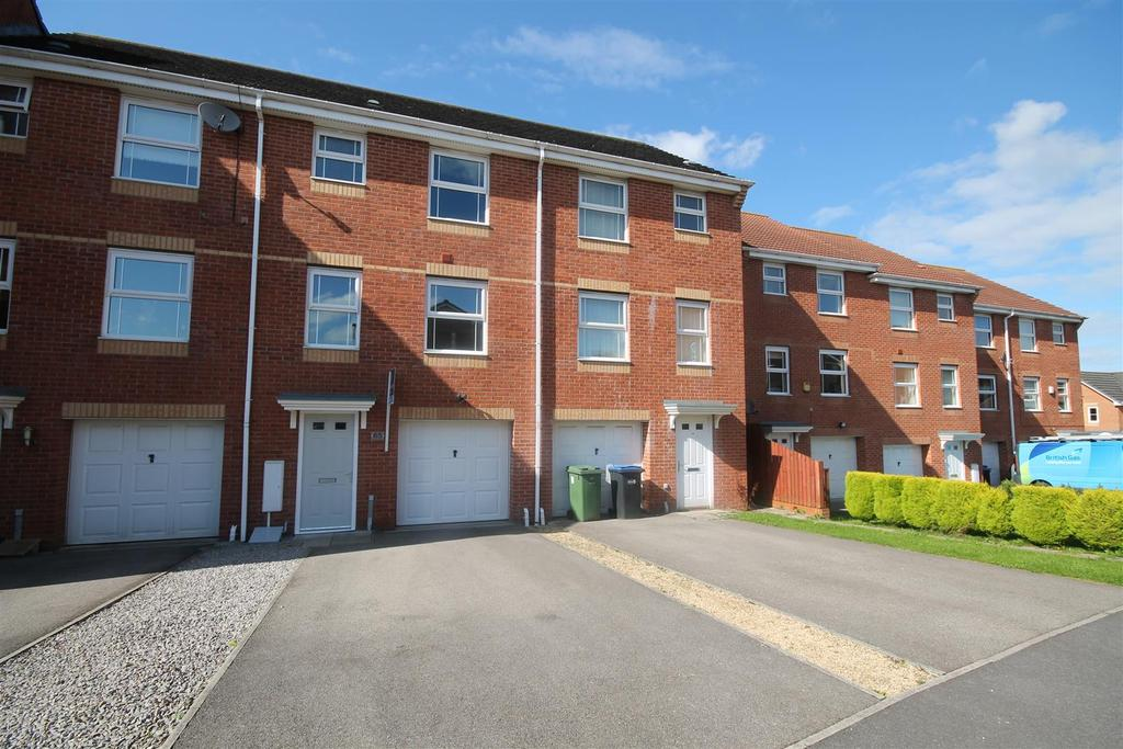 4 Bedrooms House for sale in Cinnamon Drive, Trimdon Station
