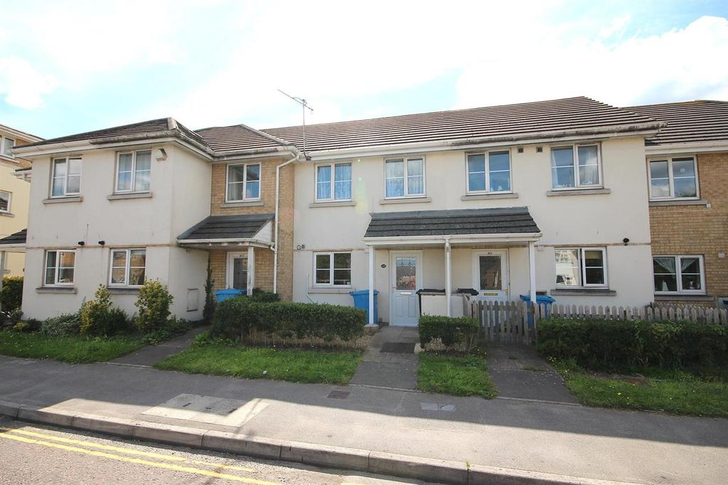 3 Bedrooms Terraced House for sale in Blandford Road, Poole