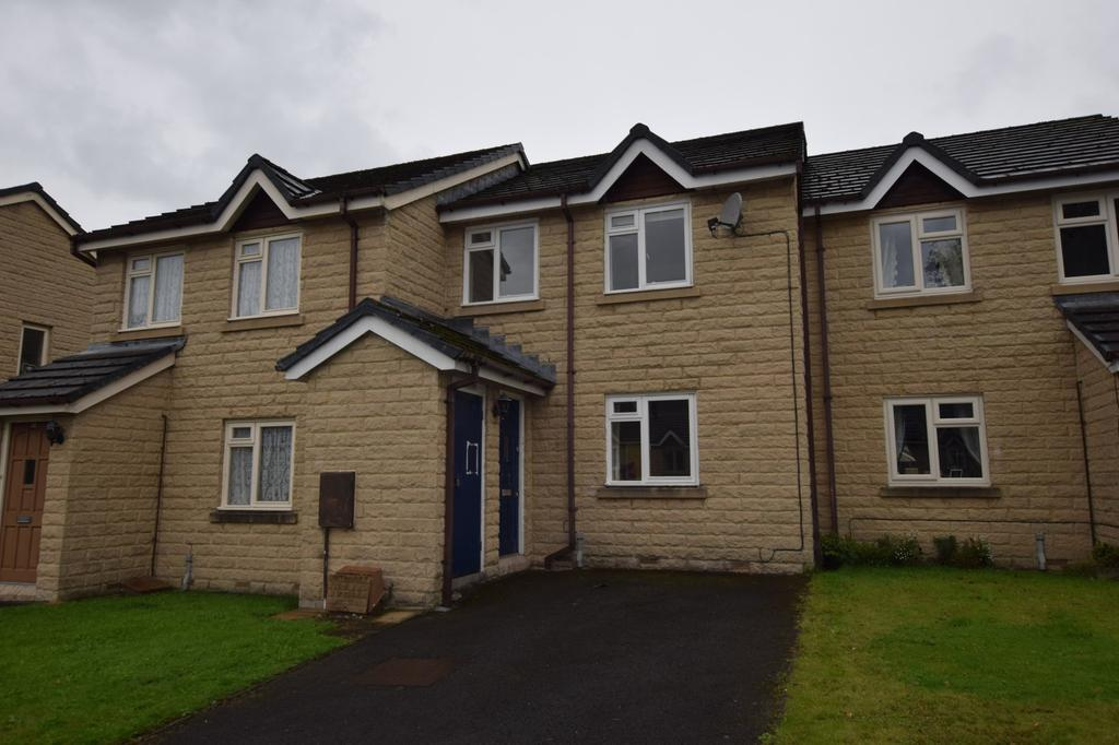 3 Bedrooms Terraced House for sale in Belgrade Avenue, Chinley, High Peak
