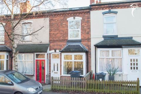 2 bedroom house to rent - Coldbath Road, Moseley, B13 0AQ