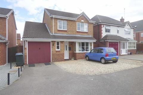 3 bedroom detached house for sale - Homeward Way, Coventry