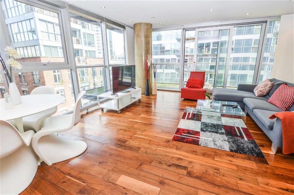 2 Bedrooms Apartment Flat for sale in The Edge, City Centre, Salford, M3