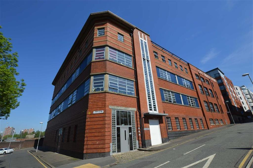 3 Bedrooms Apartment Flat for sale in Tobacco Factory Phase 1, Northern Quarter, Manchester, M4
