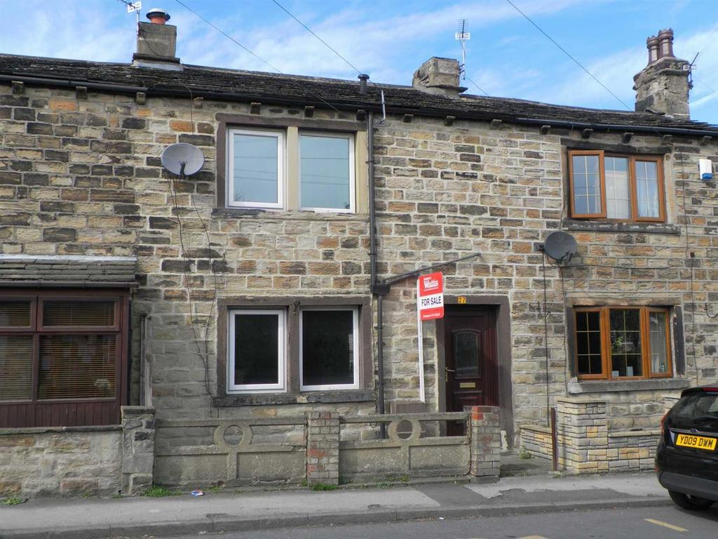 2 Bedrooms Cottage House for sale in Moor Lane, Birkenshaw, BD11 2HJ