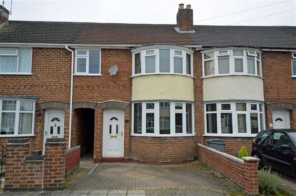 3 Bedrooms Town House for sale in Abbeycourt Road, Off Abbey Lane