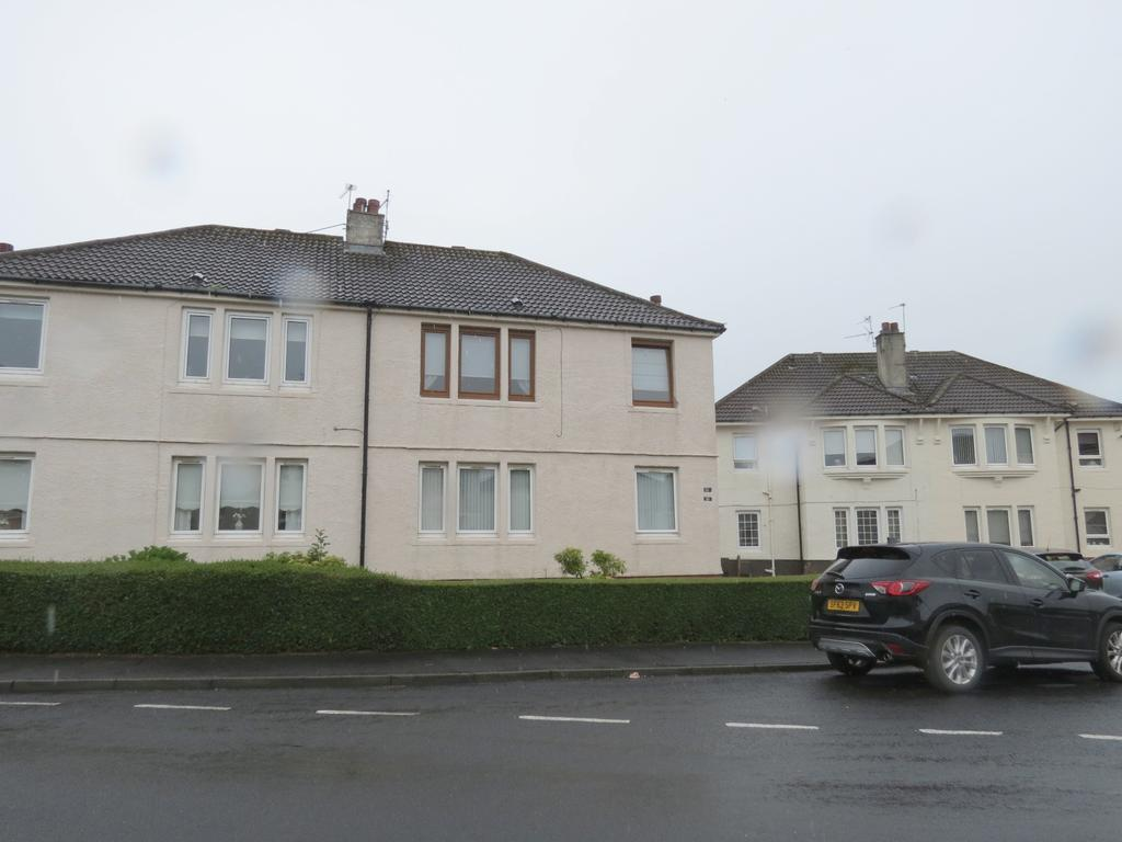 1 Bedroom Flat for sale in Colinslee Avene, Paisley PA2