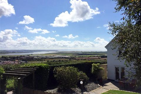 5 bedroom detached house for sale - The Small House, Heanton, Devon