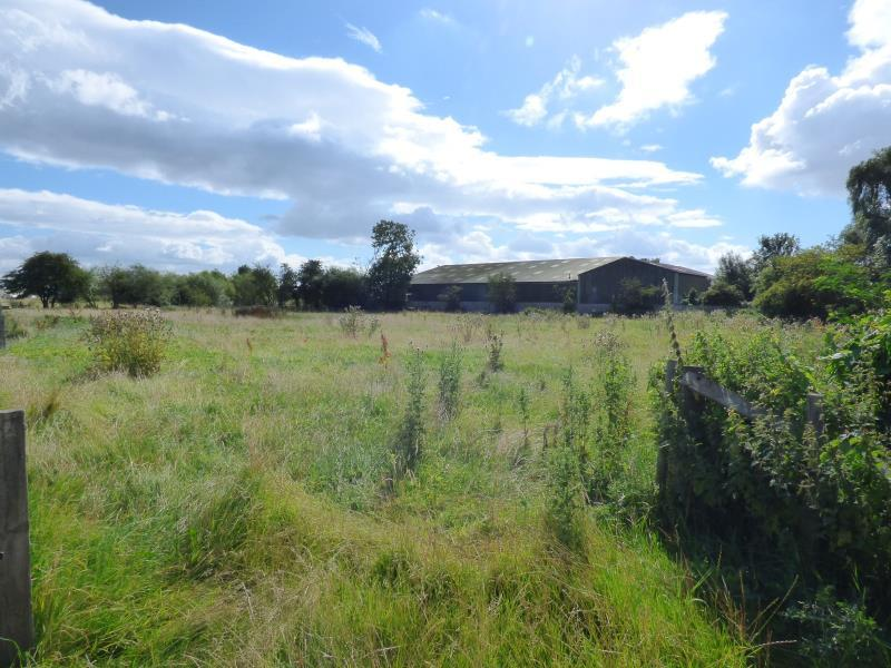Land Commercial for sale in LAND OFF ROMAN RD, LEEMING, DL7 9SB