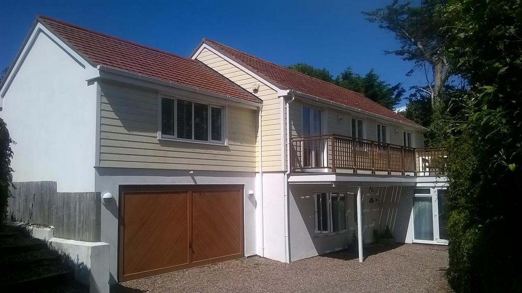 4 Bedrooms House for sale in Staddon Road, Appledore, Bideford