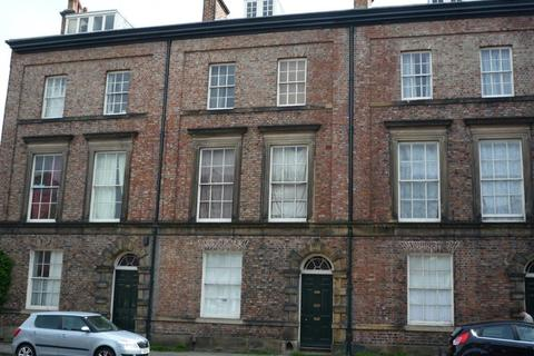 1 bedroom flat to rent - YORK - MONKGATE