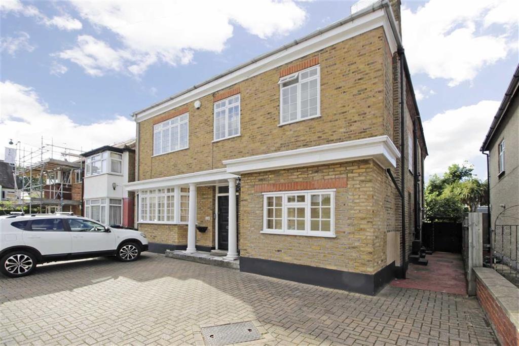 1 Bedroom Flat for sale in Mackenzie Road, Beckenham, Kent