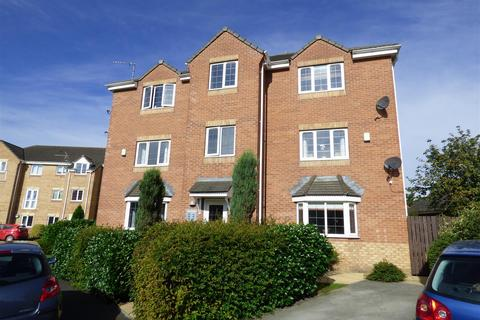 2 bedroom flat for sale - Apartment 32, Mill View Road, Beverley, HU17 0UQ