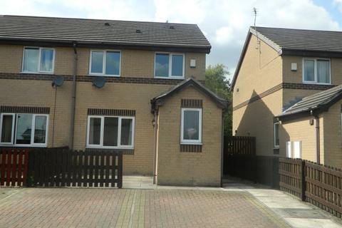 3 bedroom house to rent - 23 BELL HOUSE AVENUE, BIERLEY, BD4 6JW