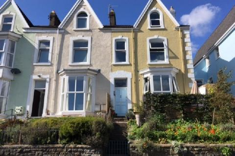 4 bedroom terraced house to rent - Brooklands Terrace, Swansea. SA1 6BS