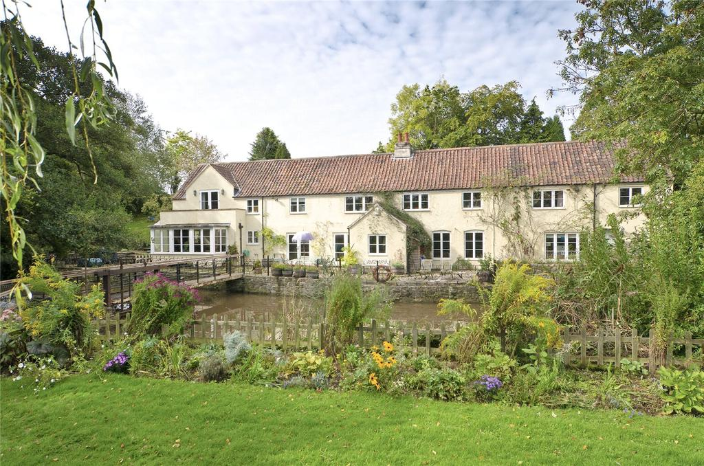 5 Bedrooms Unique Property for sale in Golden Valley Lane, Bitton, South Gloucestershire, BS30
