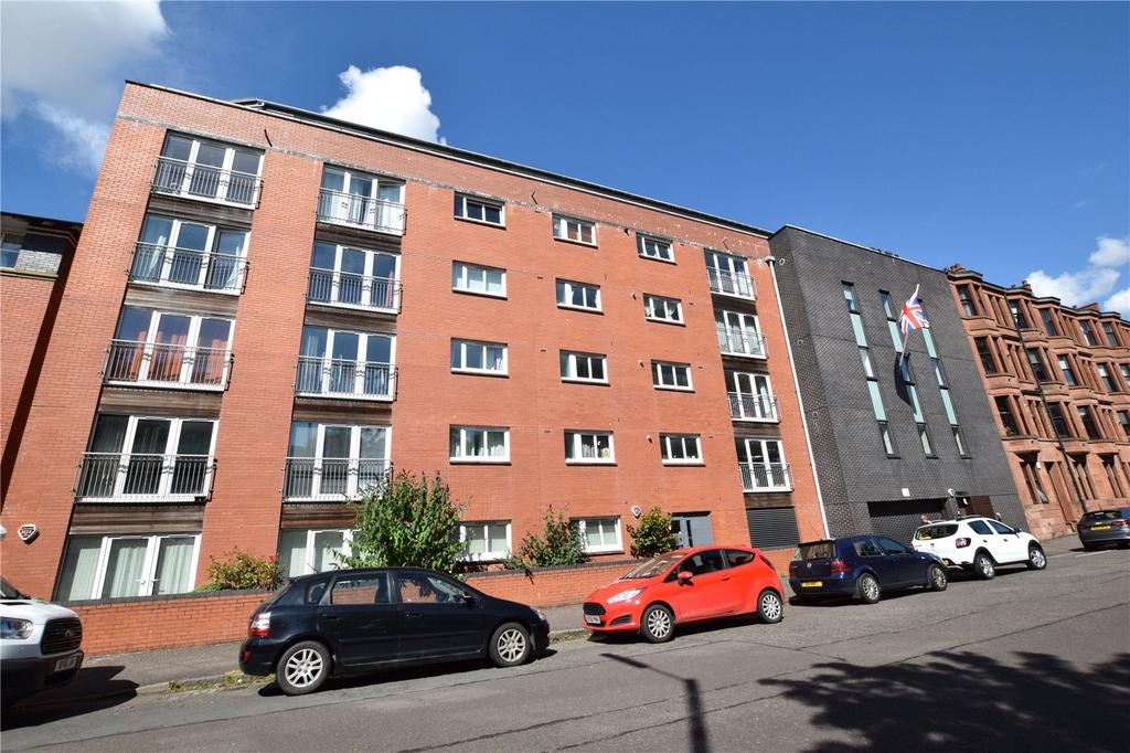 2 Bedrooms Apartment Flat for sale in 2/1, Beith Street, Partick, Glasgow