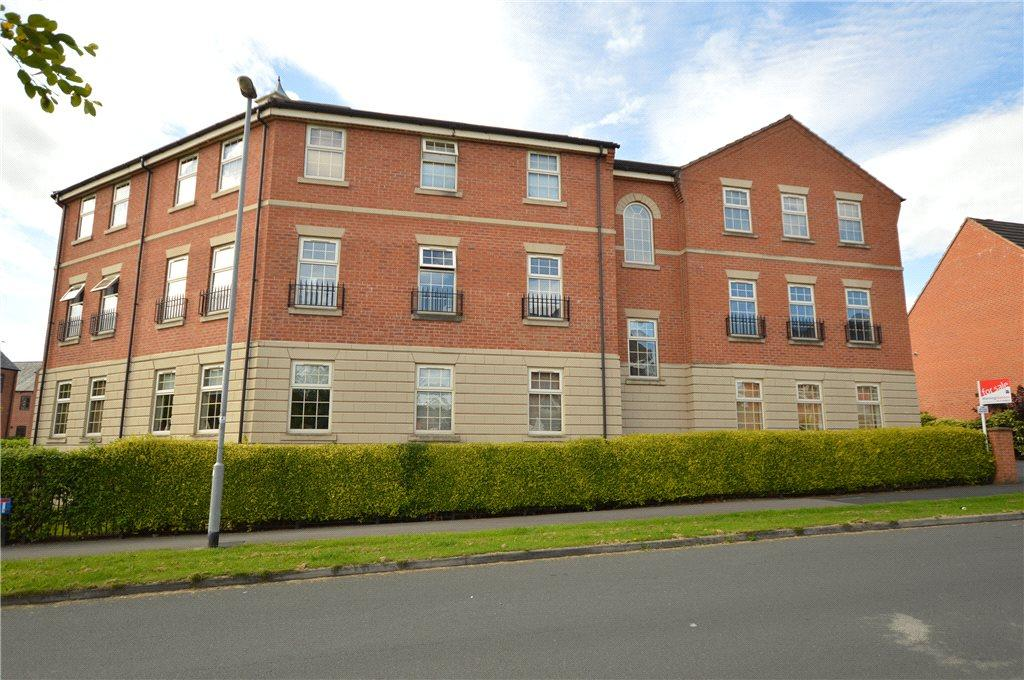 2 Bedrooms Apartment Flat for sale in Flat 5, New Village Way, Morley, Leeds