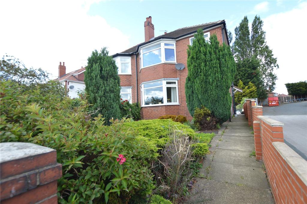 3 Bedrooms Semi Detached House for sale in Cross Gates Road, Leeds, West Yorkshire