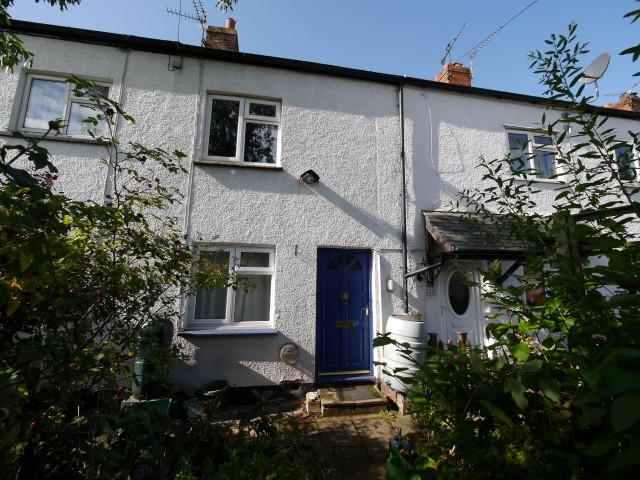 2 Bedrooms Terraced House for sale in Acre Cottages, Wellington TA21
