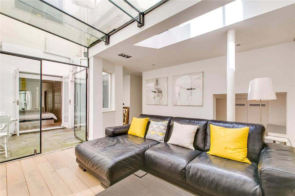 1 Bedroom Flat for sale in Chesham Place, Belgravia, London