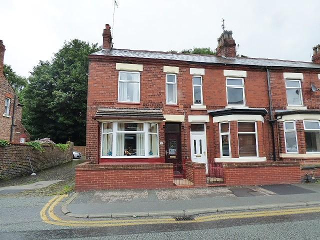 3 Bedrooms House for sale in Norris Street, Warrington