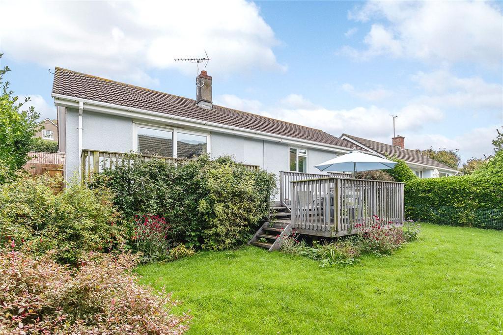 3 Bedrooms Detached Bungalow for sale in Hope Cove, Kingsbridge, Devon
