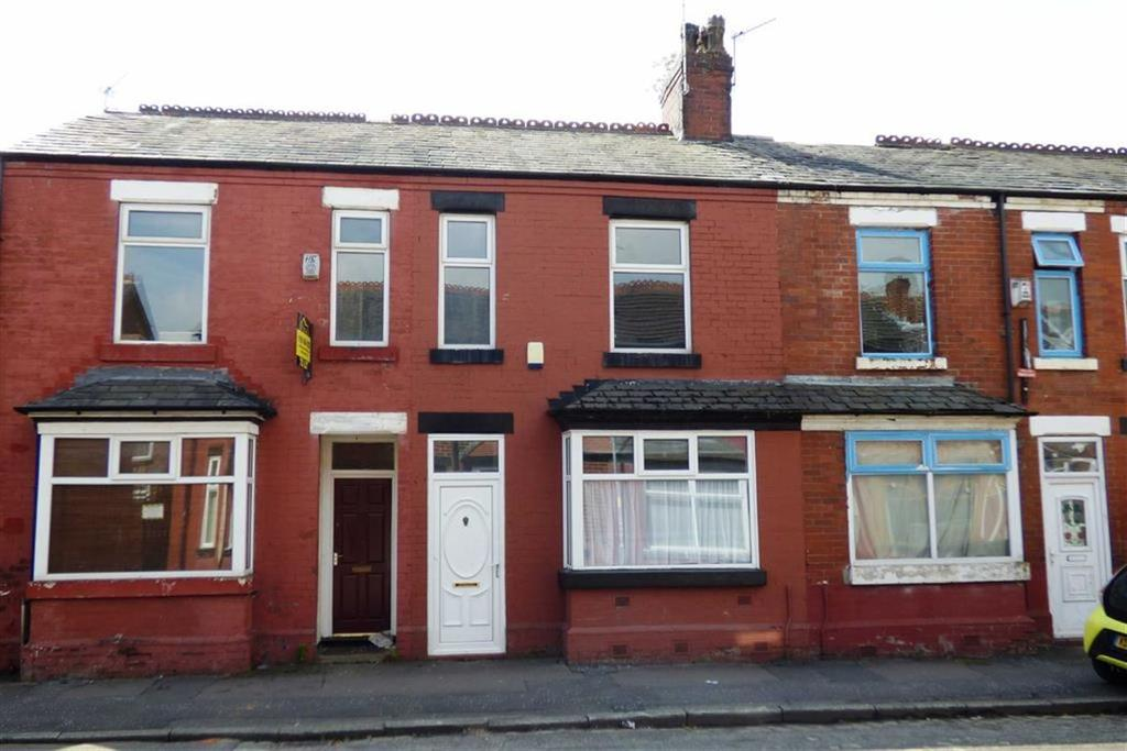 4 Bedrooms Terraced House for sale in Braemar Road, Fallowfield, Manchester, M14