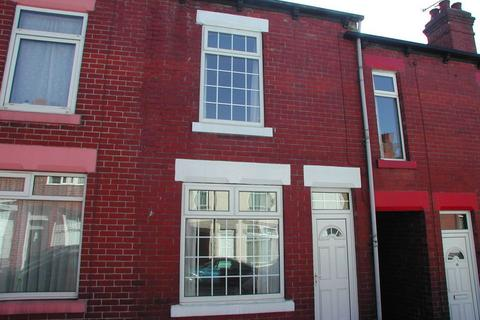 3 bedroom terraced house to rent - 48 Helmton Road Woodseats Sheffield S8 8QJ