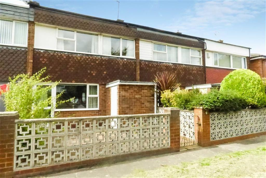 3 Bedrooms Terraced House for sale in Purbeck Close, Preston Grange