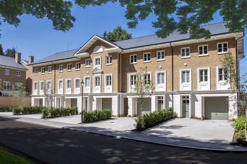 4 bedroom house for sale - Plots 10-22 Cedar Square, Alderley Park, Nether Alderley
