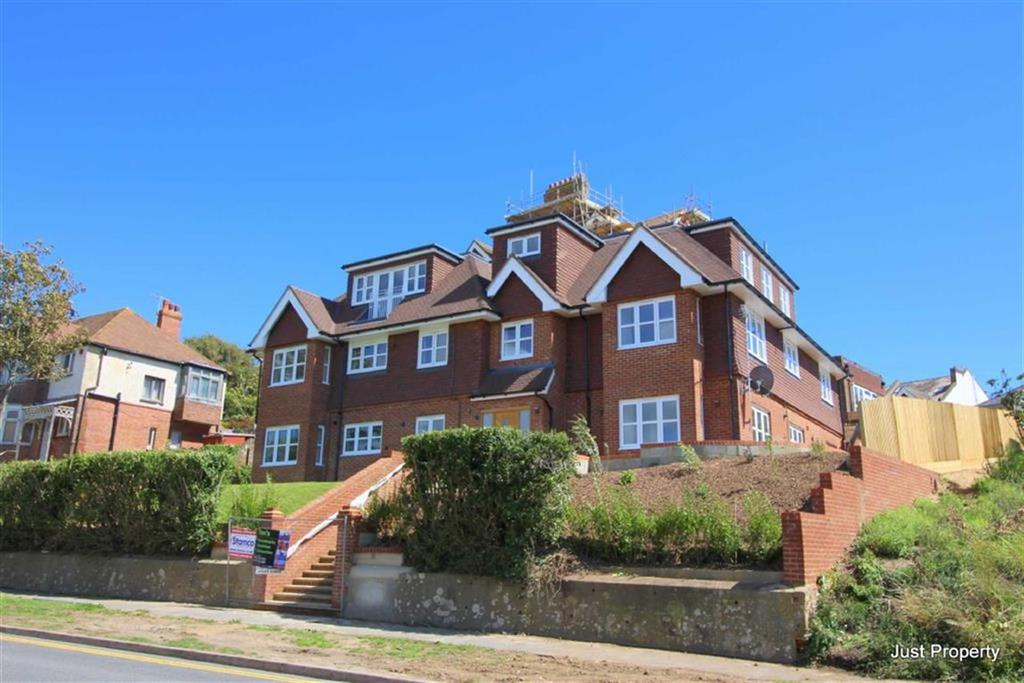 2 Bedrooms Maisonette Flat for sale in Filsham Road, St Leonards On Sea