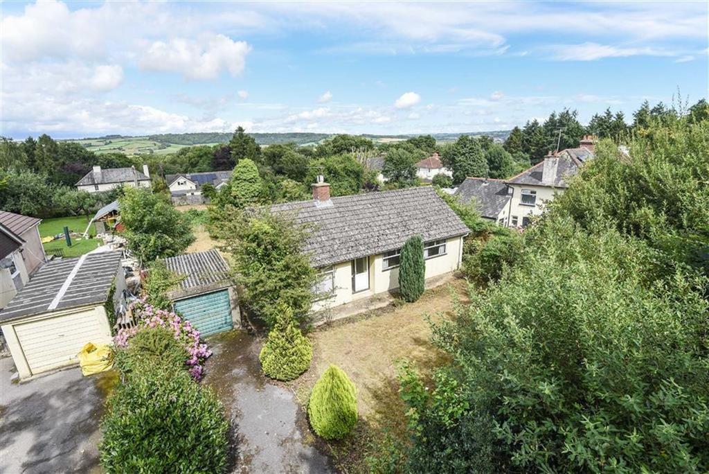 3 Bedrooms Residential Development Commercial for sale in Roman Road, Kilmington, Axminster, Devon, EX13