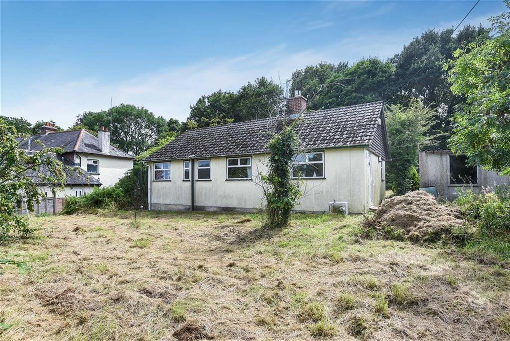 3 Bedrooms Bungalow for sale in Roman Road, Kilmington, Axminster, Devon, EX13