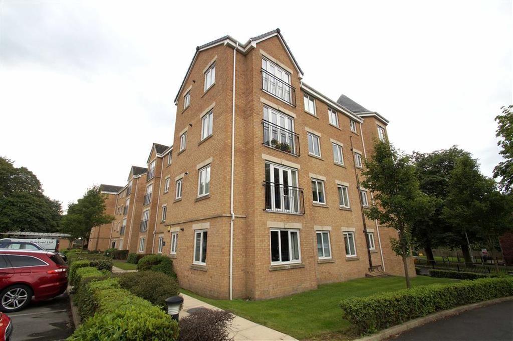 2 Bedrooms Flat for sale in Ash Court, Leeds