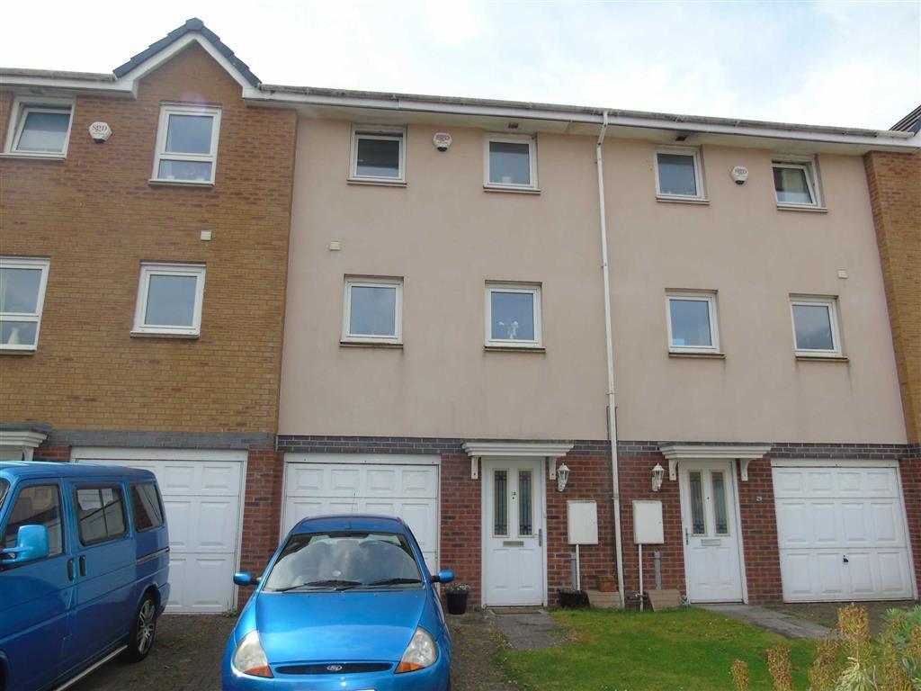 3 Bedrooms Town House for sale in Pentre Doc Y Gogledd, Llanelli
