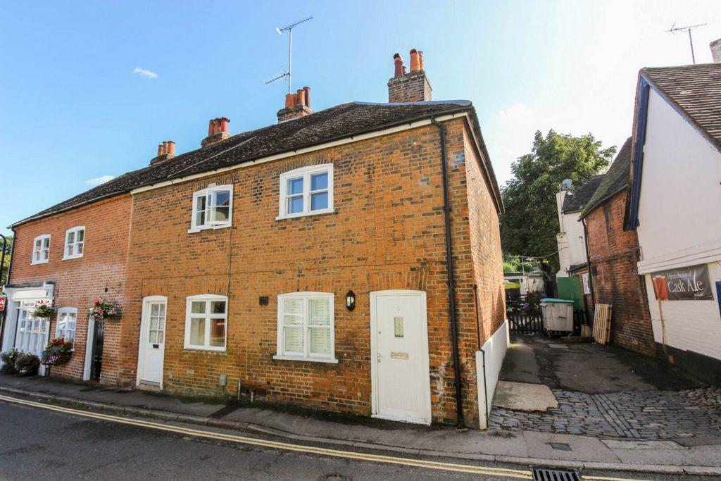 2 Bedrooms Cottage House for sale in Park Street, Hatfield, AL9