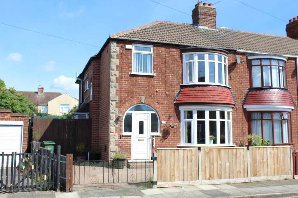3 Bedrooms House for sale in Frome Road, Norton, TS20