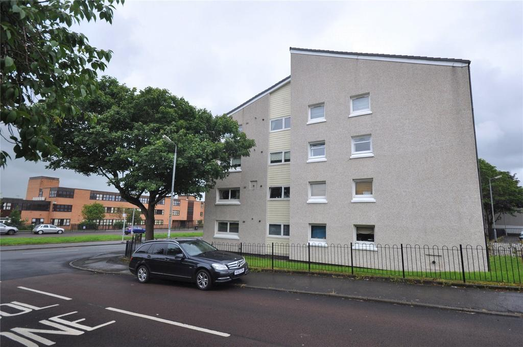 1 Bedroom Flat for sale in Flat 3/4, 3 Arrochar Street, Summerston, Glasgow, G23