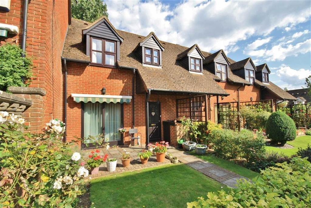2 Bedrooms Retirement Property for sale in Wrotham, Kent