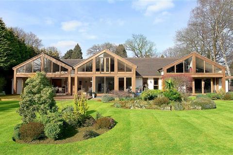 7 bedroom detached house for sale - Park Drive, Little Aston Park, Sutton Coldfield