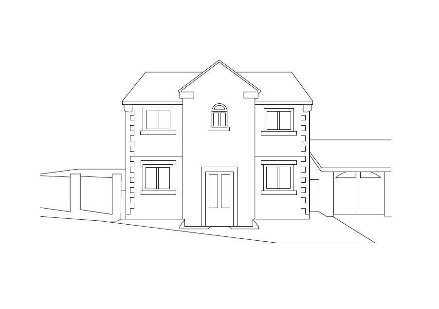 3 Bedrooms Detached House for sale in Moston Road, Ettiley Heath, Sandbach