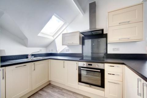 2 bedroom apartment to rent - Queens Terrace, Newcastle upon Tyne, NE2