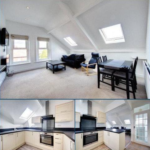 2 bedroom apartment to rent - Queens Terrace, Jesmond, NE2
