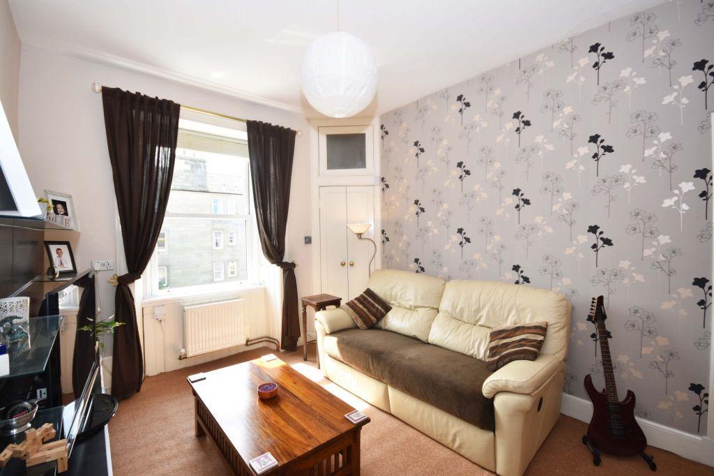 1 Bedroom Flat for sale in 50/14 Balcarres Street, Edinburgh, EH10 5JQ
